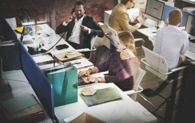 Switchen van baan steeds populairder